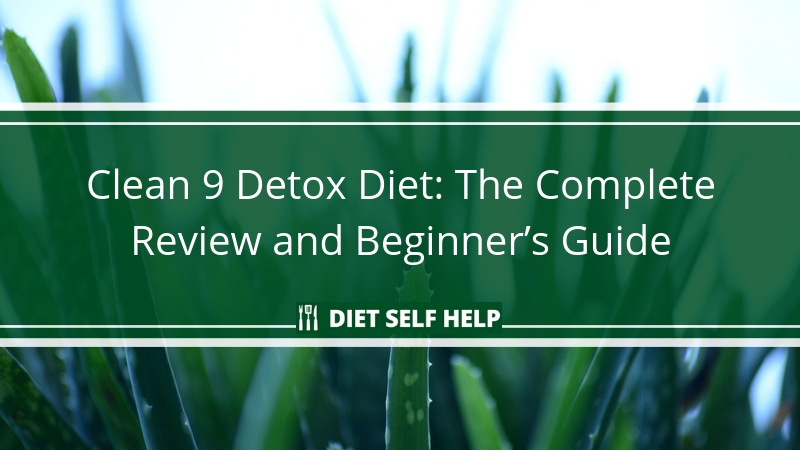 Detox Diet Plan – Your Complete Guide To 3 Day Detox 7 Day Detox Plans