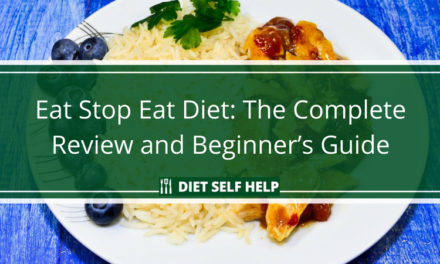 Eat Stop Eat Diet: The Complete Review and Beginner's Guide
