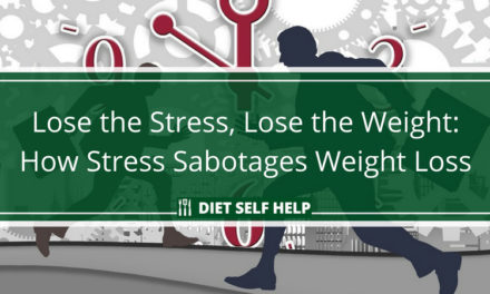 Lose the Stress, Lose the Weight: How Stress Sabotages Weight Loss