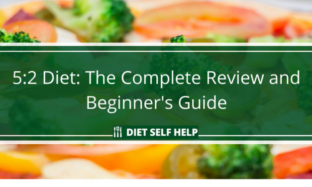 5:2 Diet: The Complete Review and Beginner's Guide
