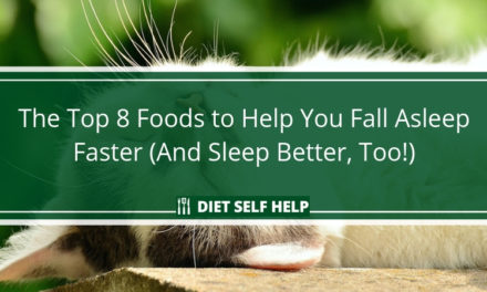 The Top 8 Foods to Help You Fall Asleep Faster (And Sleep Better, Too!)