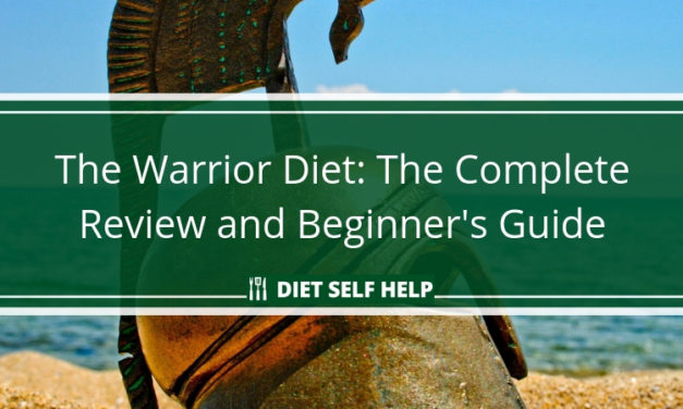 The Warrior Diet: The Complete Review and Beginner's Guide