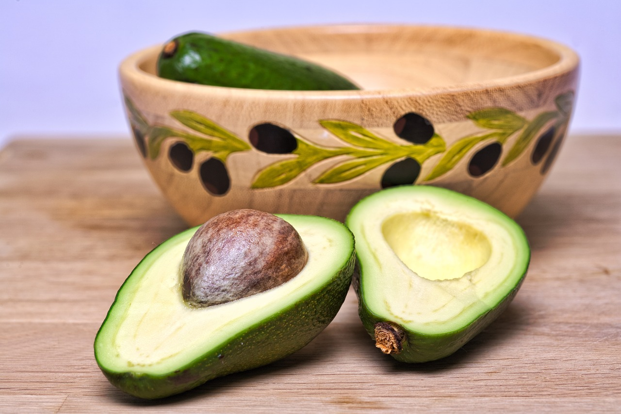 grain brain diet review avocado