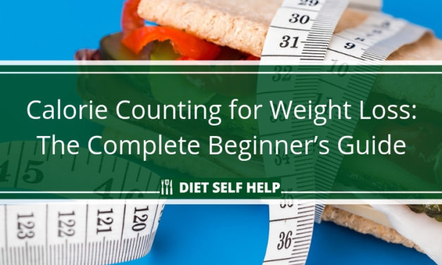 Calorie Counting for Weight Loss: The Complete Beginner's Guide