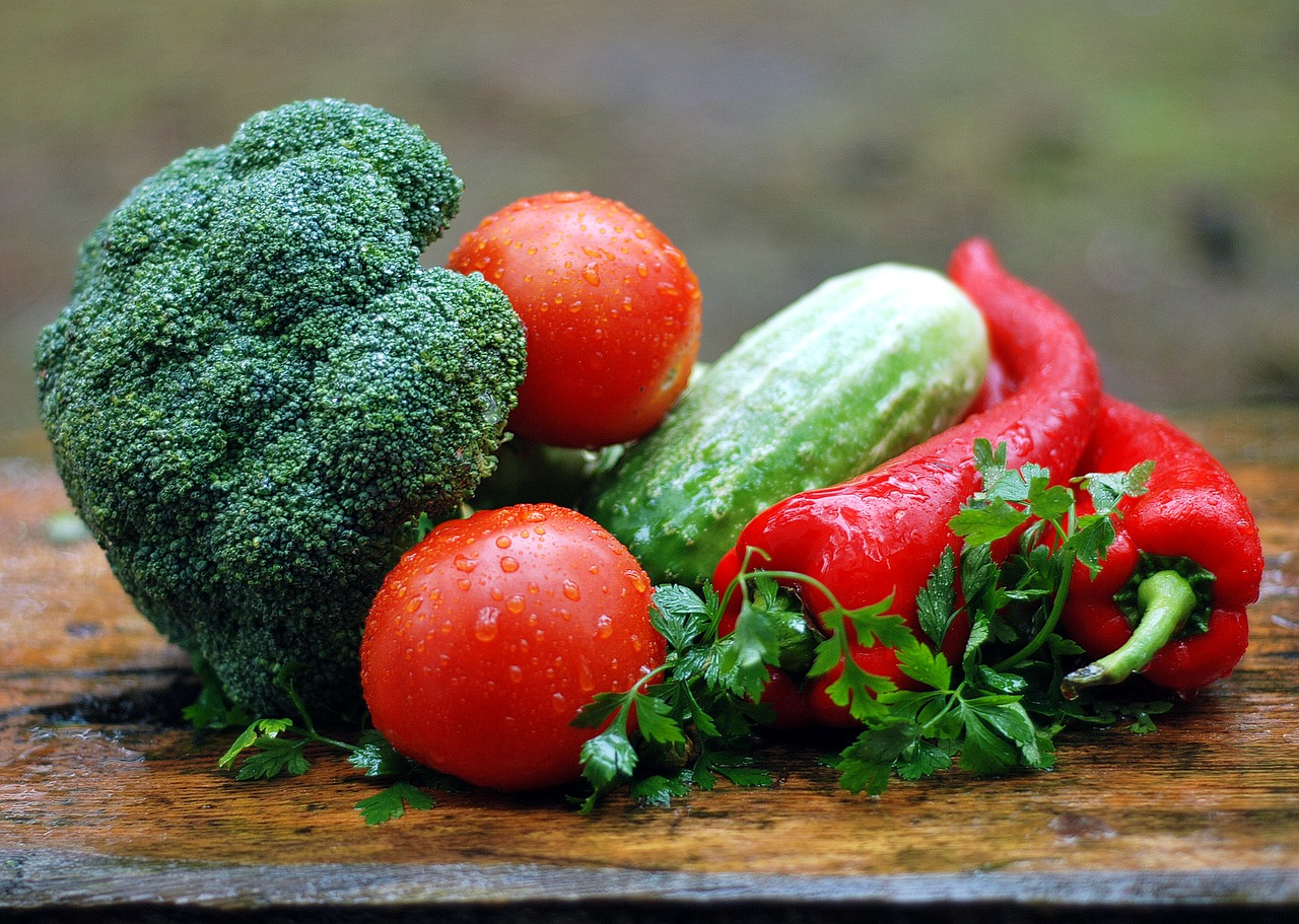 dukan diet foods vegetables