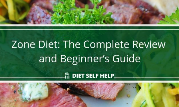 Zone Diet: The Complete Review and Beginner's Guide