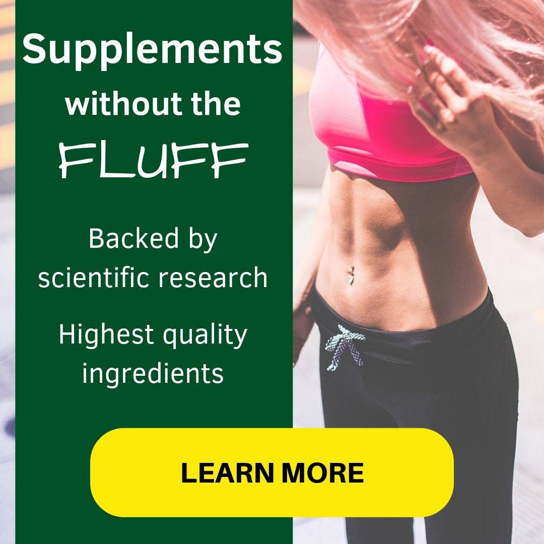 Best Supplements for Weight Loss and Healthy Living