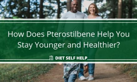 How Does Pterostilbene Help You Stay Younger and Healthier?